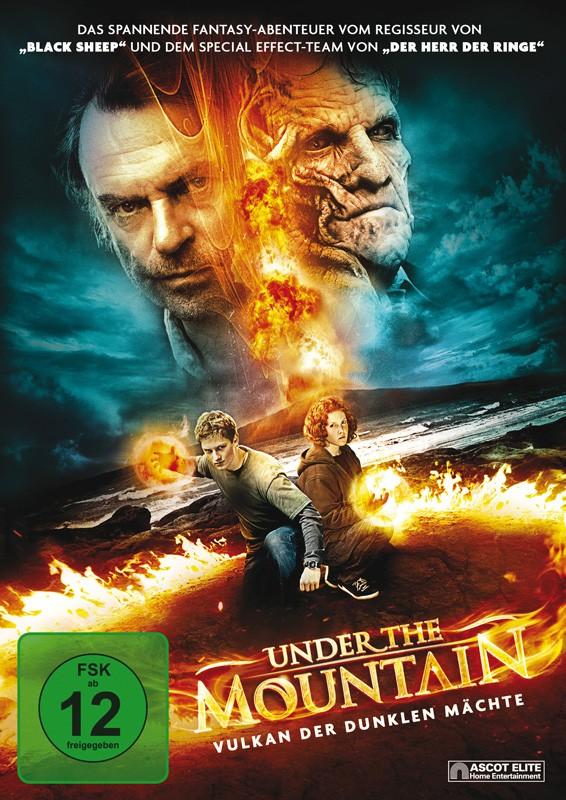 DVD Film Under the Mountain (Ascot) im Test, Bild 1