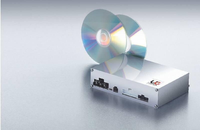 Car-Hifi sonstiges Upgrade Audio UG FS 3-1 im Test, Bild 1