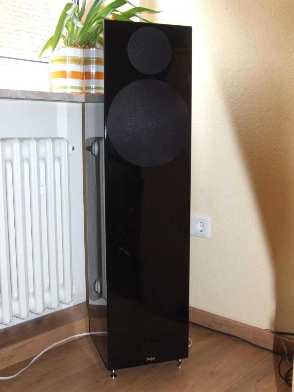 test lautsprecher stereo teufel ultima 7 sehr gut. Black Bedroom Furniture Sets. Home Design Ideas