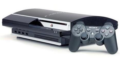 Test Blu-ray-Player - Sony Playstation3