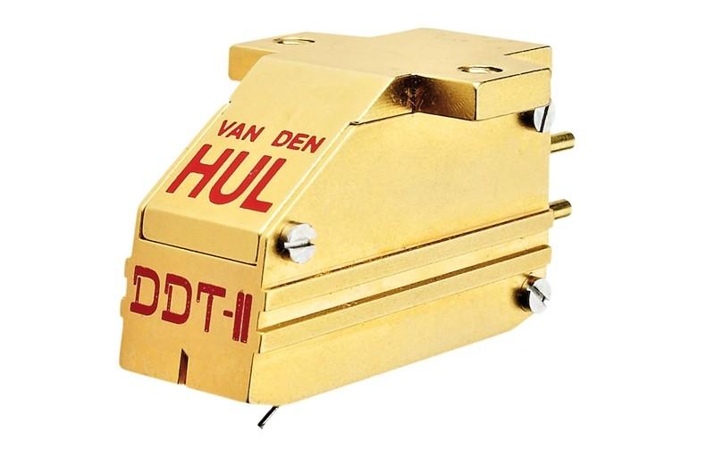 Tonabnehmer van den Hul DDT-II Special im Test, Bild 2