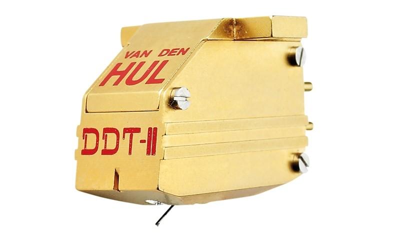 Tonabnehmer van den Hul DDT-II Special im Test, Bild 6
