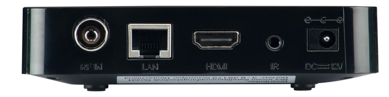 DVB-T Receiver ohne Festplatte Vantage VT96 T-HD IR im Test, Bild 4