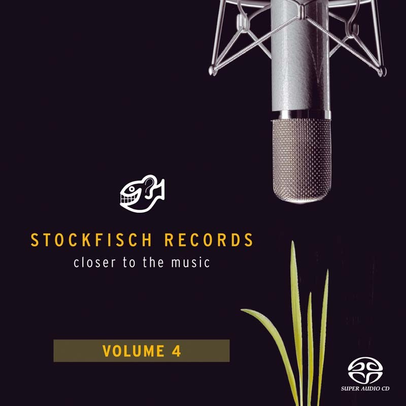 Download Various Artists - Closer to the Music Vol. 4 (Stockfish Records) im Test, Bild 1