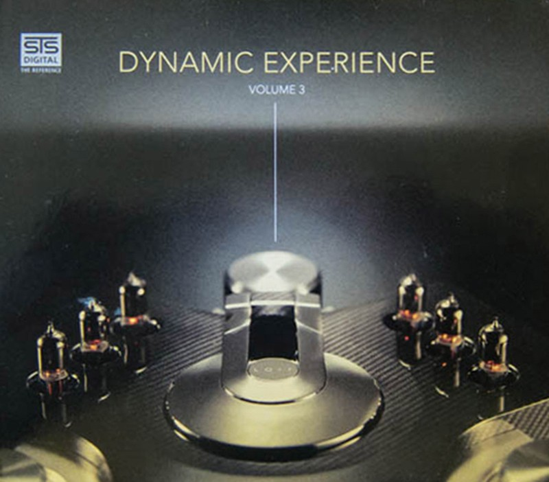 CD Various Artists / Dynamic Experience Volume 3 (STS-Digital) im Test, Bild 1