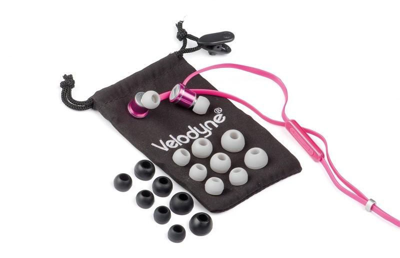 Kopfhörer InEar Velodyne vPulse im Test, Bild 2