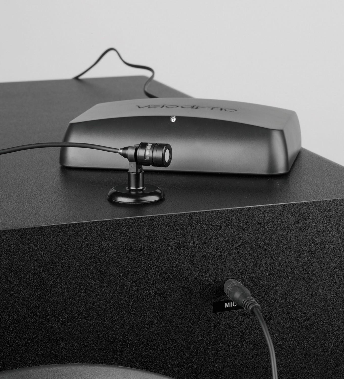 Subwoofer (Home) Velodyne Wi-Q12 im Test, Bild 3