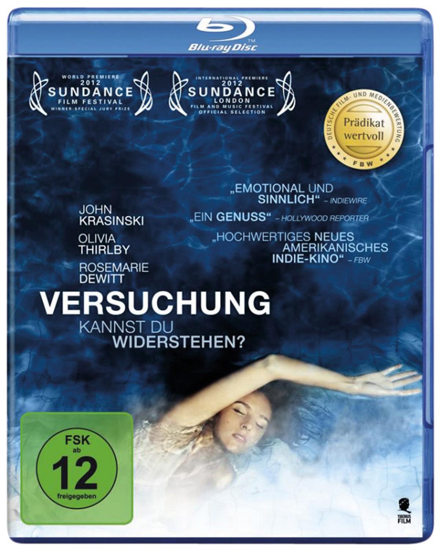 Blu-ray Film Versuchung – Kannst du widerstehen (Tiberius) im Test, Bild 1