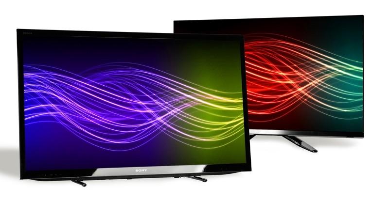 Fernseher: Vier brandneue LED-TVs bis 119 cm, Bild 1