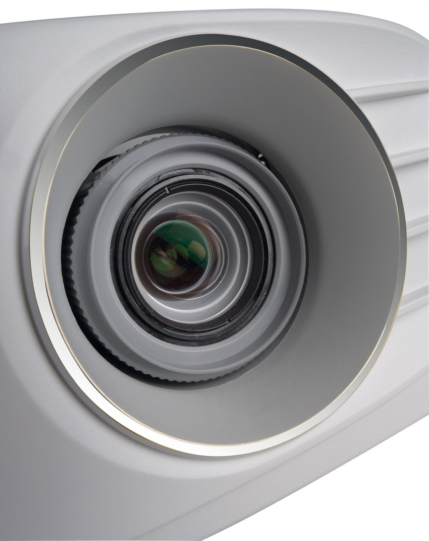 Beamer ViewSonic PX747-4K im Test, Bild 4