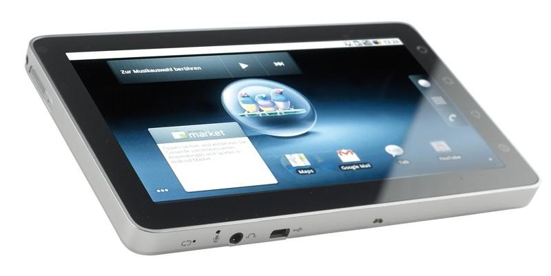 Tablets ViewSonic ViewPad 7 im Test, Bild 6