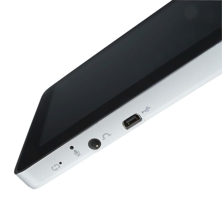 Tablets ViewSonic ViewPad 7 im Test, Bild 7