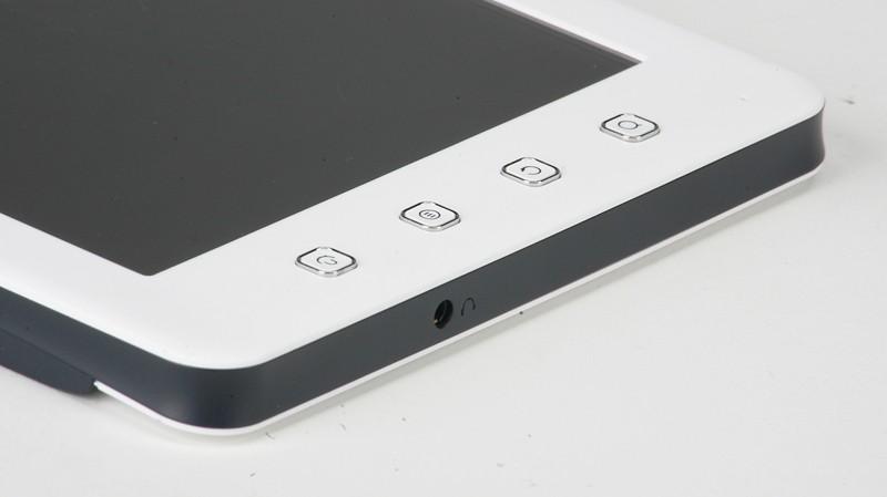 Tablets ViewSonic ViewPad 7e im Test, Bild 7