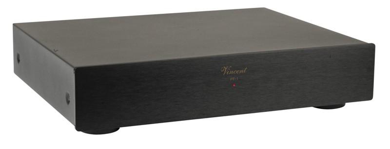 Hifi sonstiges Vincent PF-1, Oehlbach Powerstation 909 im Test , Bild 2