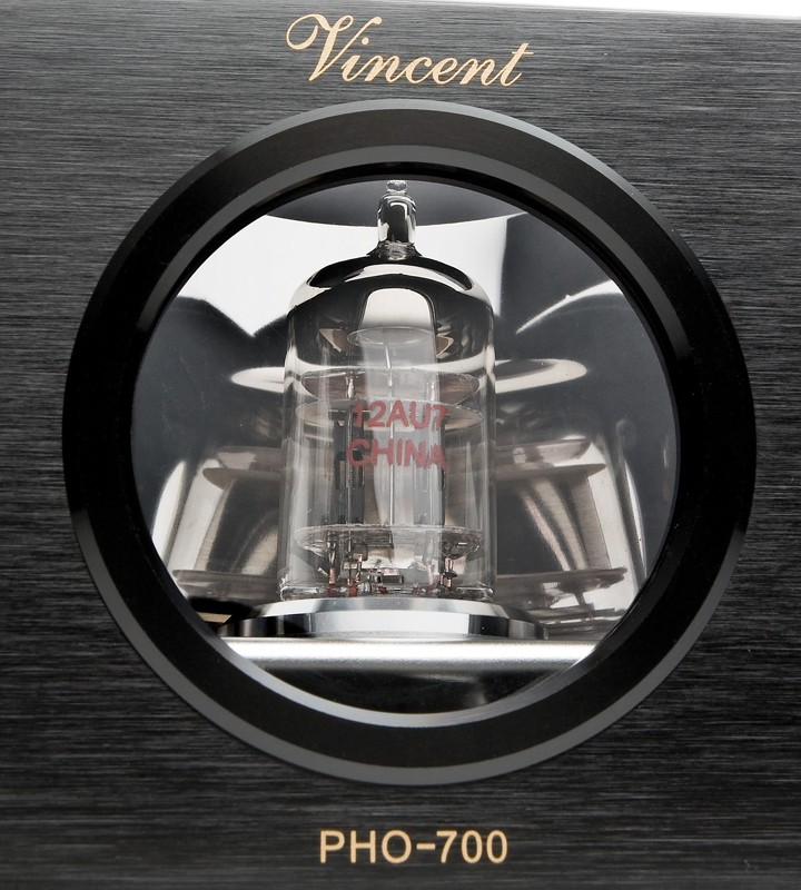Phono Vorstufen Vincent PHO-700 im Test, Bild 4