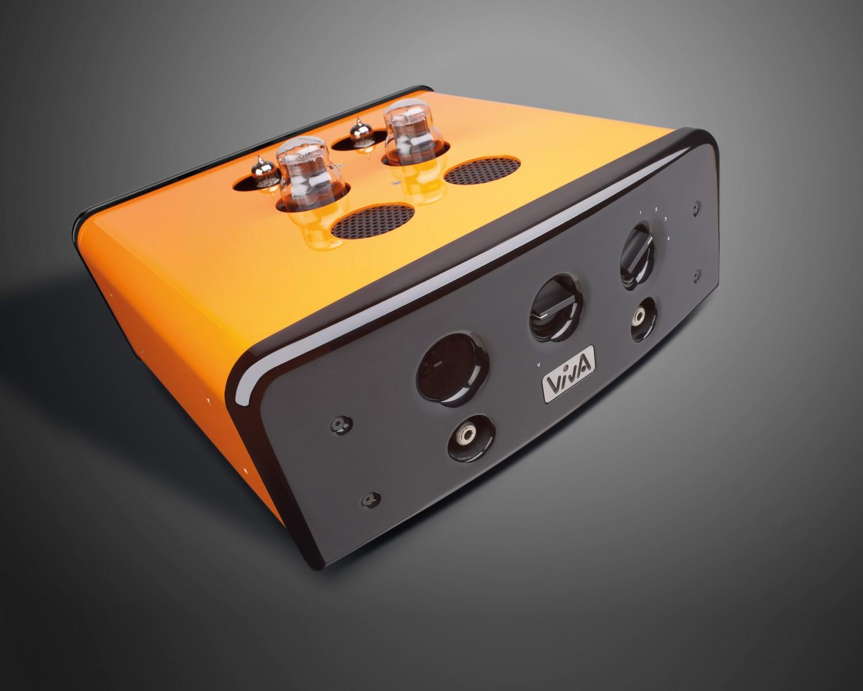 Kopfhörerverstärker Viva Audio Egoista 2A3 im Test, Bild 1
