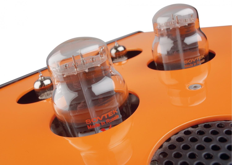 Kopfhörerverstärker Viva Audio Egoista 2A3 im Test, Bild 2