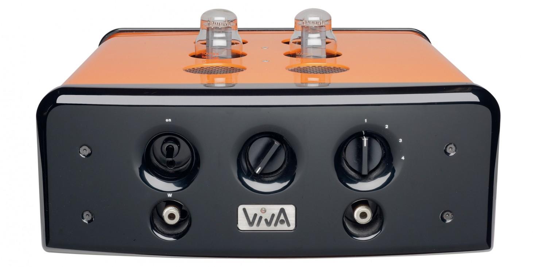 Kopfhörerverstärker Viva Audio Egoista 2A3 im Test, Bild 4