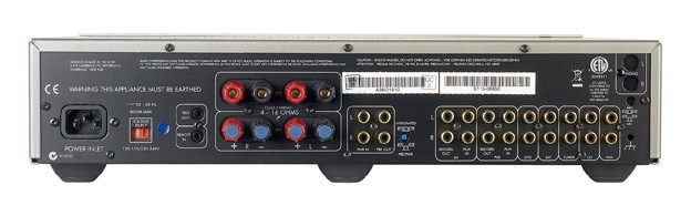 CD-Player Arcam CD 37, Arcam A 38 im Test , Bild 5