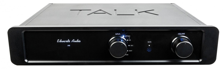 Vollverstärker Edwards Audio IA8 im Test, Bild 9