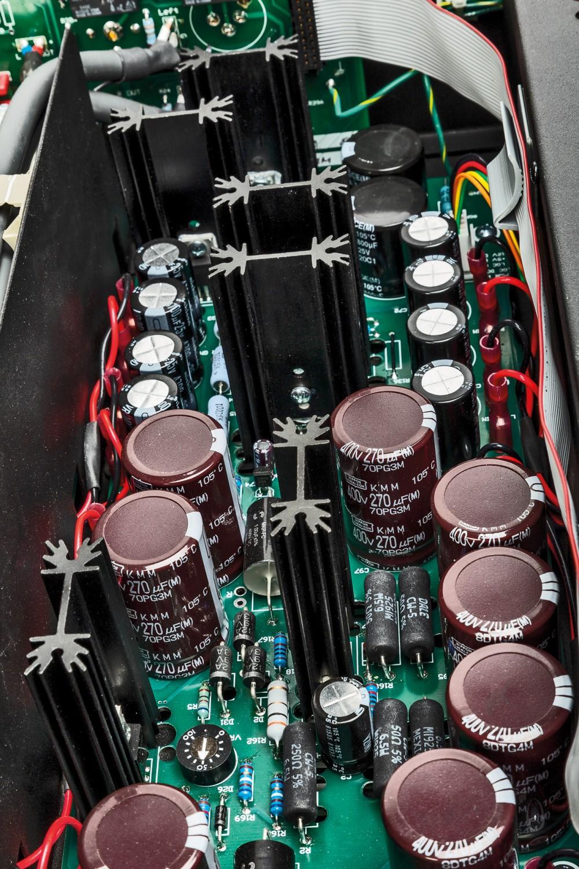 Phono Vorstufen VTL TP 6.5 Series II im Test, Bild 4