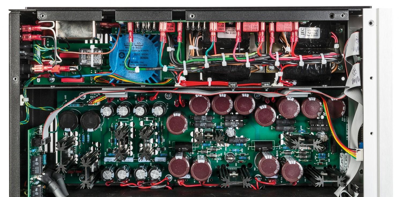 Phono Vorstufen VTL TP 6.5 Series II im Test, Bild 5