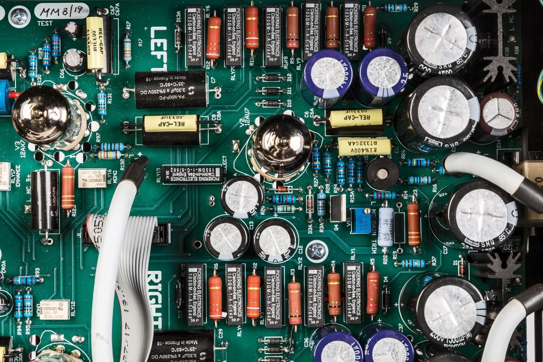 Phono Vorstufen VTL TP 6.5 Series II im Test, Bild 9