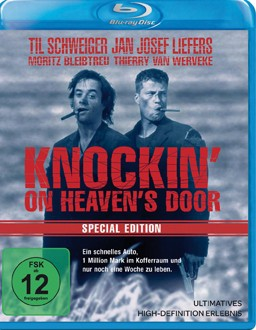Blu-ray Film Walt Disney Knockin' on Heaven's Door im Test, Bild 1