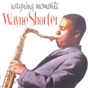Schallplatte Wayne Shorter – Wayning Moments (Jazz Workshop) im Test, Bild 1