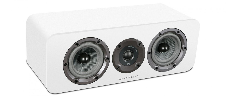 Lautsprecher Surround Wharfedale D-300 Serie im Test, Bild 4
