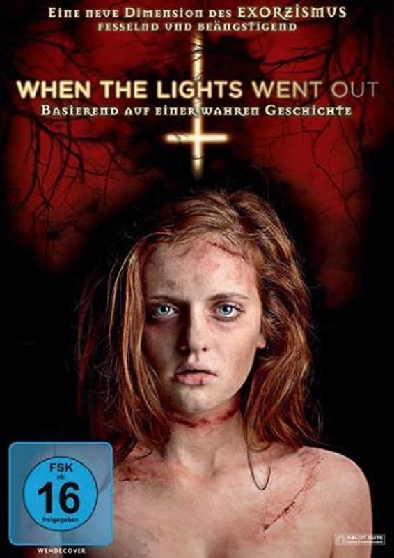 DVD Film When the Lights Went Out (Ascot) im Test, Bild 1