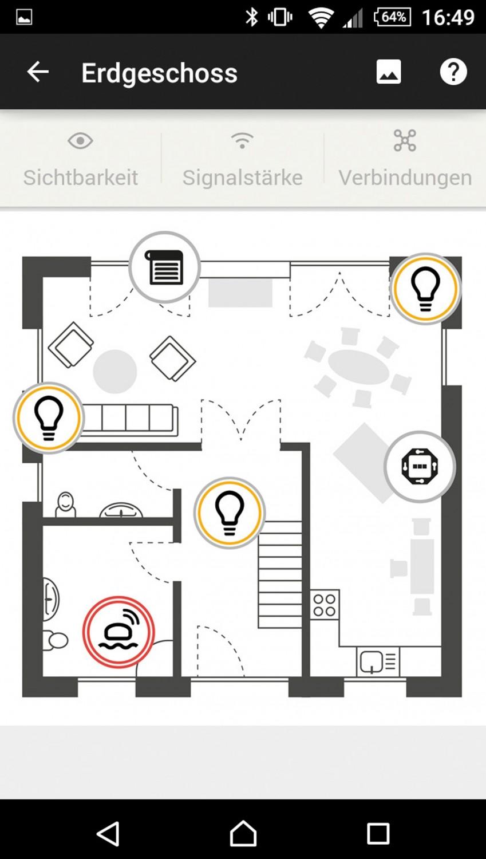 test komplettsysteme smart home wibutler pro sehr gut bildergalerie bild 6. Black Bedroom Furniture Sets. Home Design Ideas