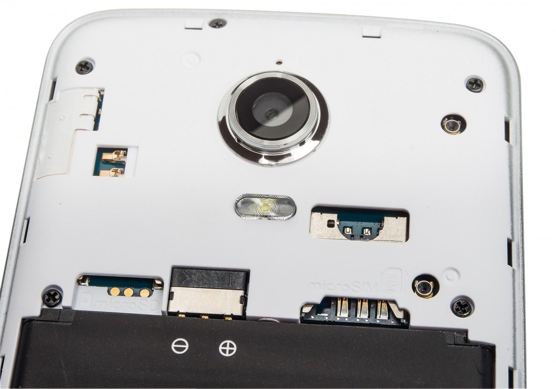 Smartphones Wiko WAX im Test, Bild 19