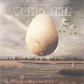 Schallplatte Wolfmother – Cosmic Egg (Interscope) im Test, Bild 1