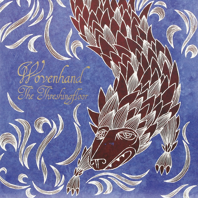 Schallplatte Wovenhand – The Threshingfloor (Glitterhouse Records) im Test, Bild 1
