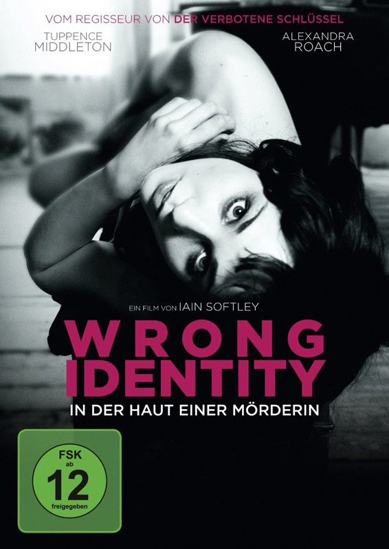DVD Film Wrong Identity (Universum) im Test, Bild 1