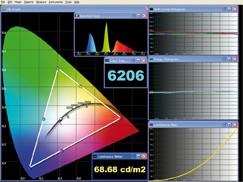 Leinwände WS Spalluto WS-S-2-Format im Test, Bild 3