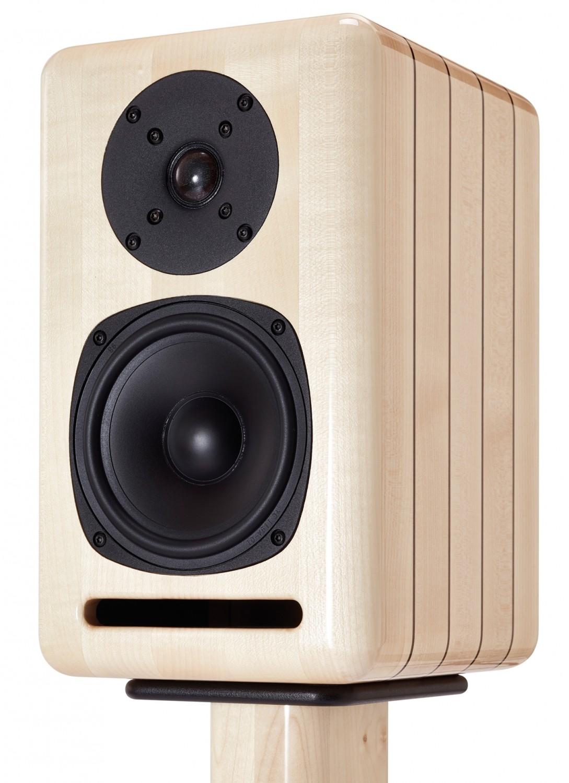 Lautsprecher Stereo Xavian Perla Esclusiva im Test, Bild 3