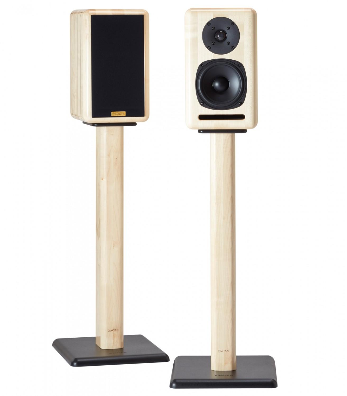 Lautsprecher Stereo Xavian Perla Esclusiva im Test, Bild 5