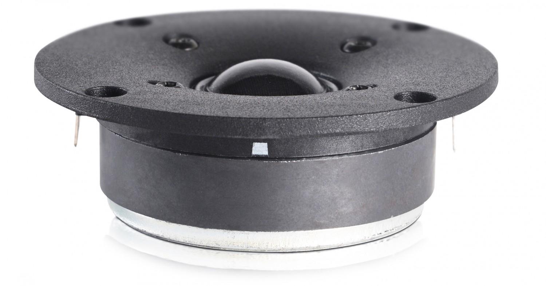 Lautsprecher Stereo Xavian Perla Esclusiva im Test, Bild 7