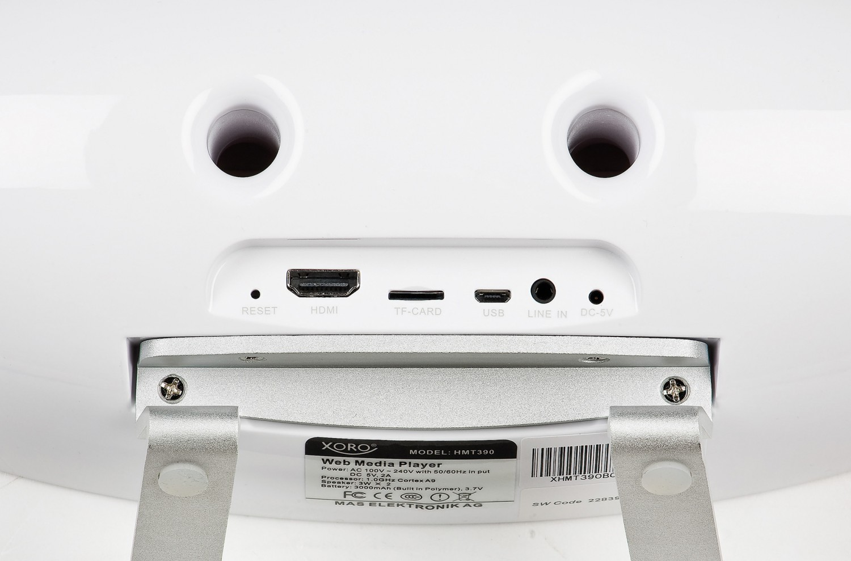 Tablets Xoro HMT 390 im Test, Bild 2