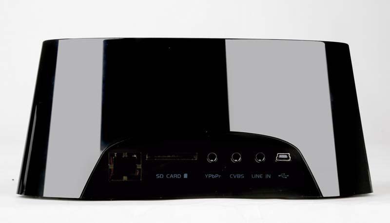 Internetradios Xoro HMT350 im Test, Bild 3