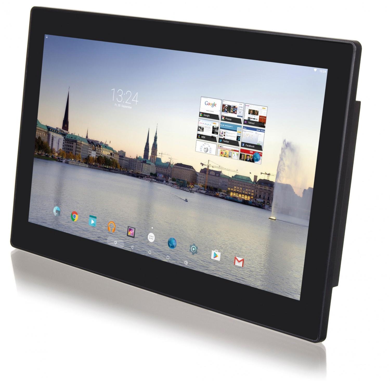 Tablets Xoro MegaPAD 1564, Xoro MegaPAD 2404 im Test , Bild 3