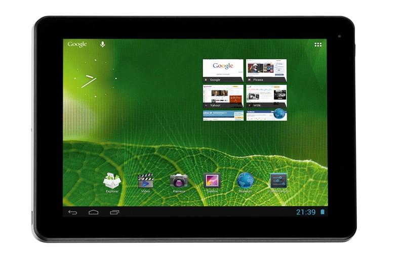 Tablets Xoro PAD 9719 QR im Test, Bild 20