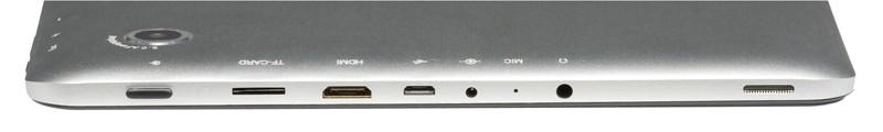 Tablets Xoro PAD 9720 QR im Test, Bild 2