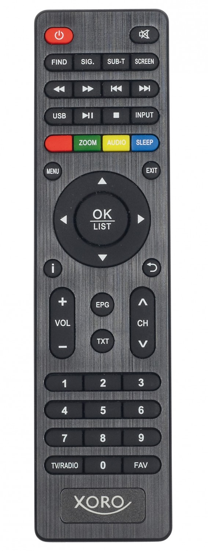 Fernseher Xoro PTL 1450 im Test, Bild 5