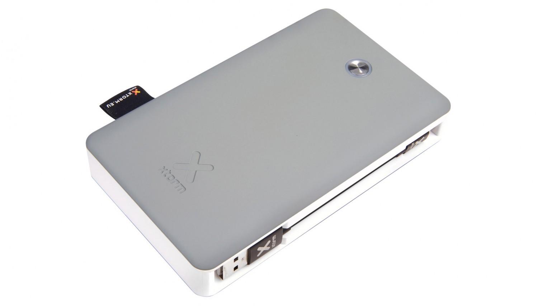 Zubehör Tablet und Smartphone Xtorm Powerbank XB-202 im Test, Bild 2
