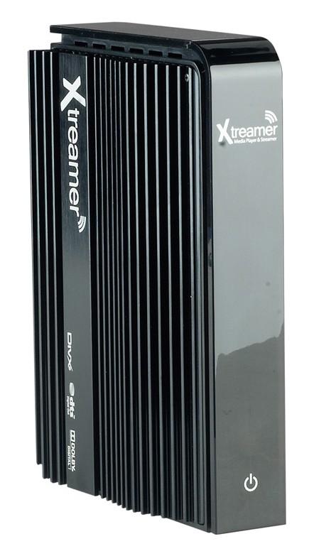 DLNA- / Netzwerk- Clients / Server / Player Xtreamer Sidewinder im Test, Bild 12