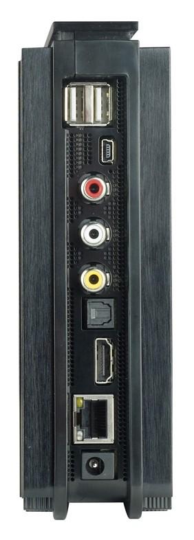 DLNA- / Netzwerk- Clients / Server / Player Xtreamer Sidewinder im Test, Bild 13