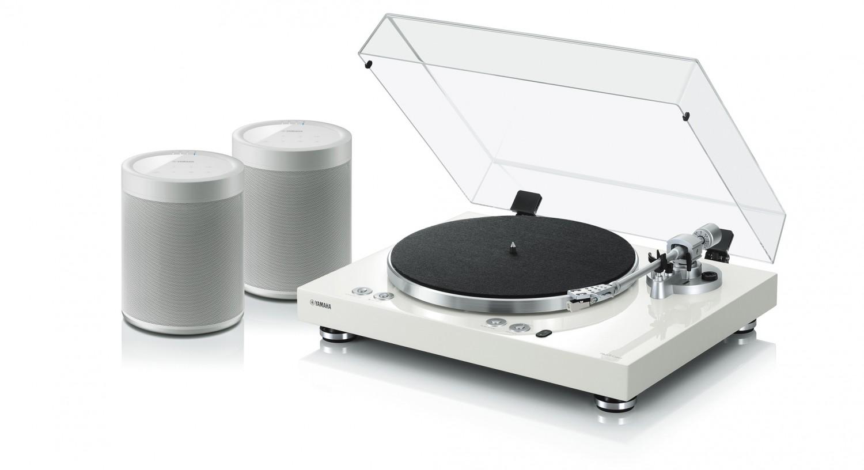 Wireless Music System Yamaha MusicCast Vinyl 500 im Test, Bild 4